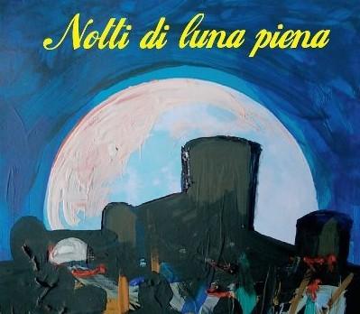 Notti di Luna Piena