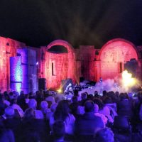 Grande successo a Venosa per il Festival dei Cinque Continenti