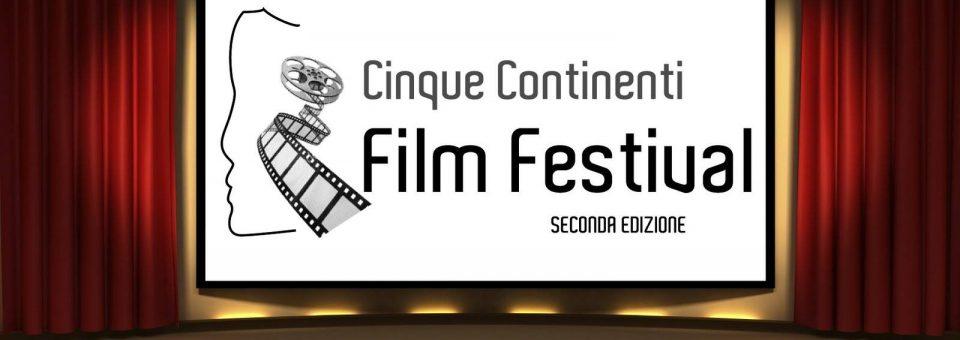 Il Cinque Continenti Film Festival 2015 giunge alla fase delle semifinali