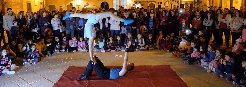 Il Festival dei Cinque Continenti 2019 fa tappa a Venosa